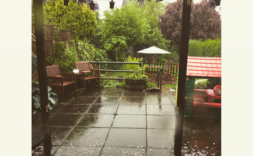 Sunday Funday – RainEdition.
