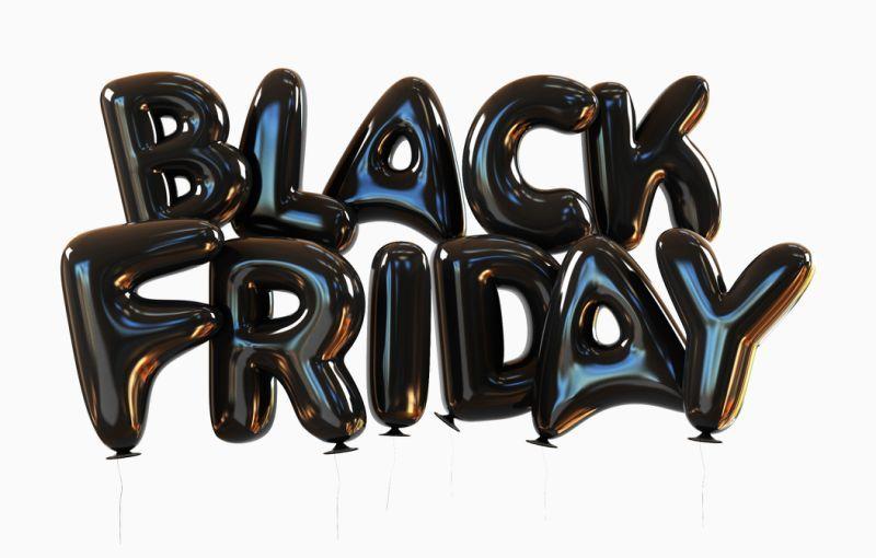 Black Friday Grabs