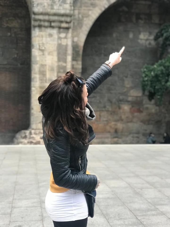 Travel – Barcelona