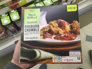 marks-and-spencer-gluten-free-rhubarb-crumble