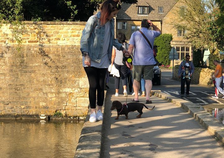 A Saturday in TheCotswolds