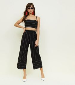 black-stripe-culottes