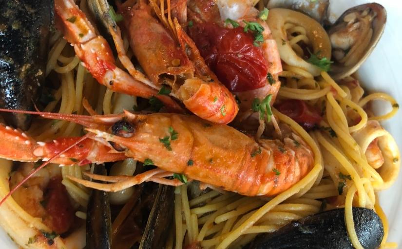 Is Spain good for GlutenFree?
